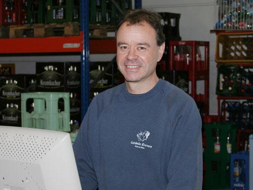 Dietmar Zeine