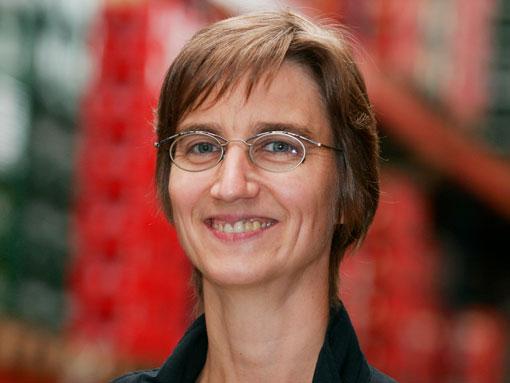 Regina Morawski