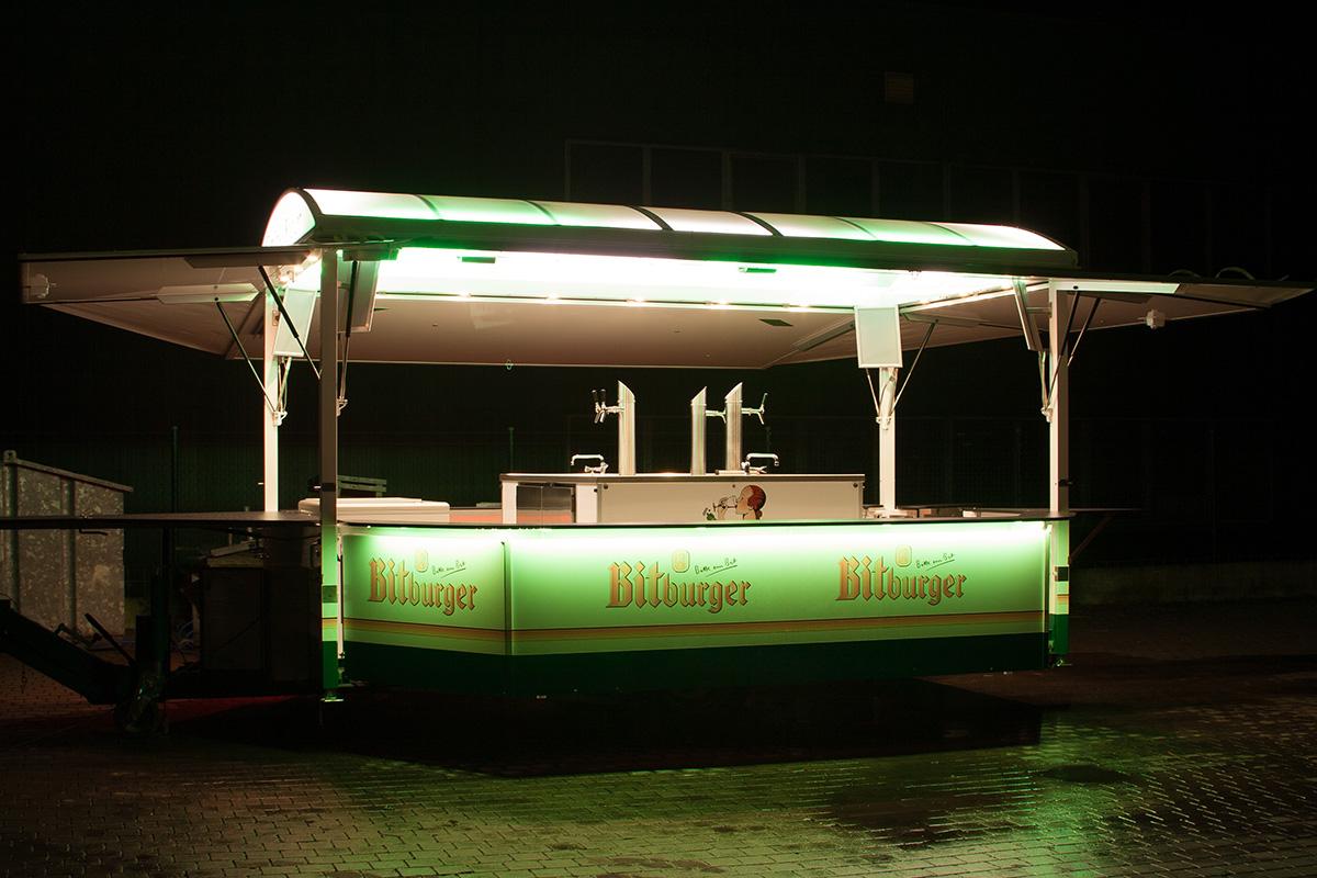 Bitburger VKW Typ Mozart