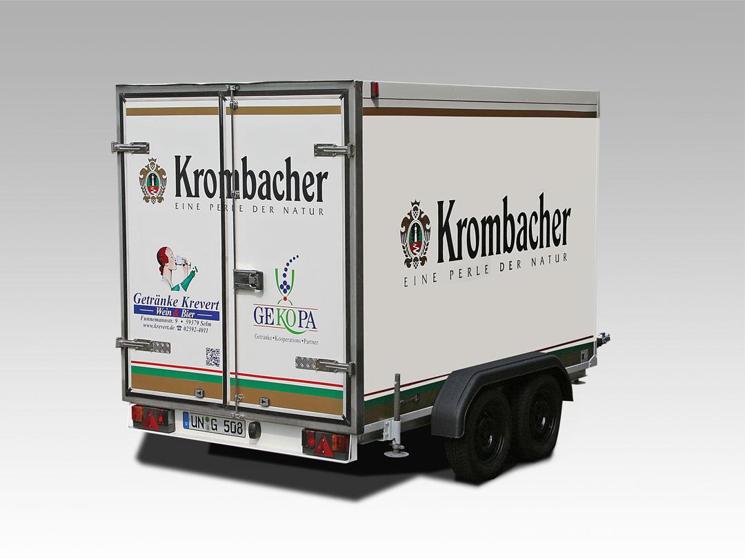 Krombacher 1,65-508