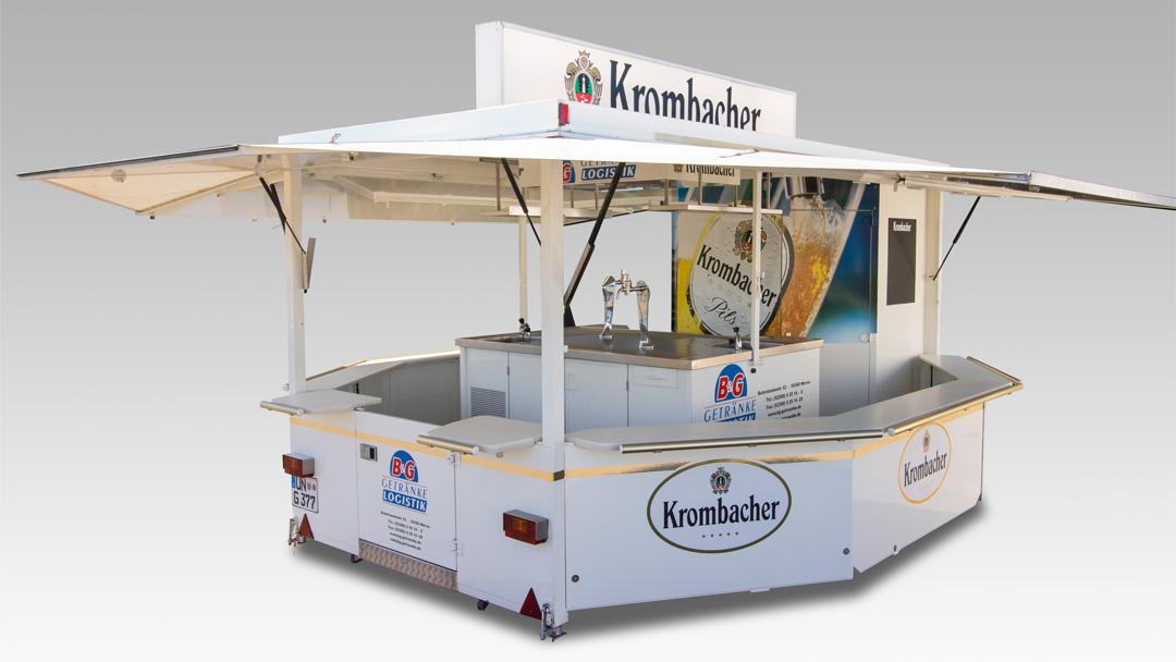Krombacher BP 18 - 377