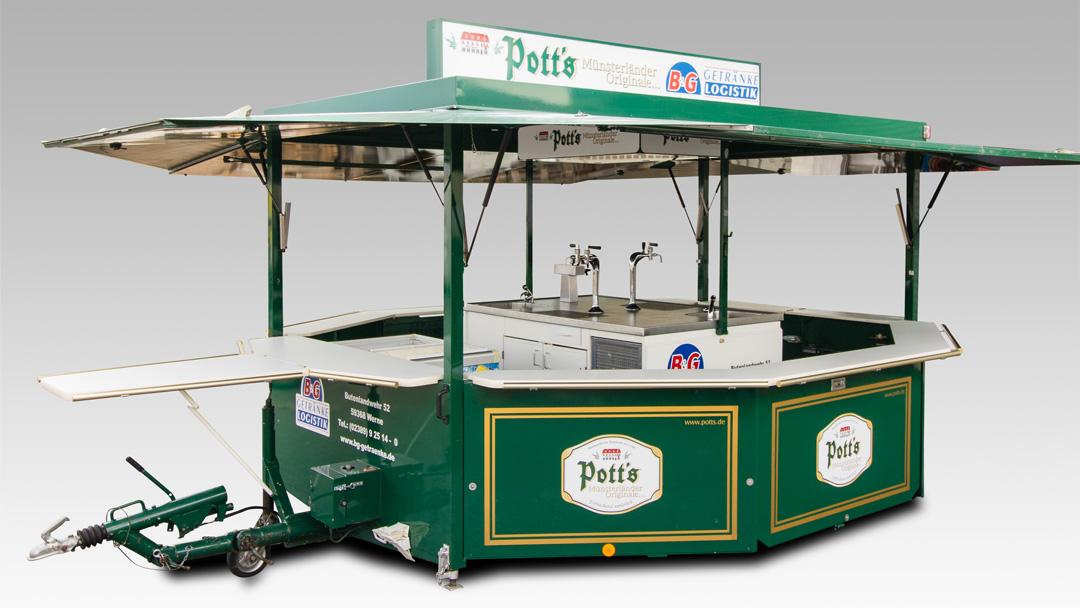 Potts BP 15 - 388