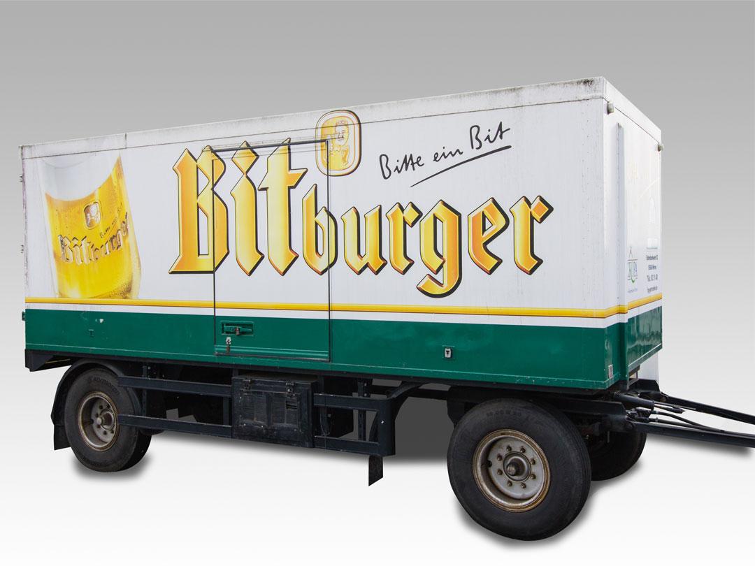 Bitburger 7,2t