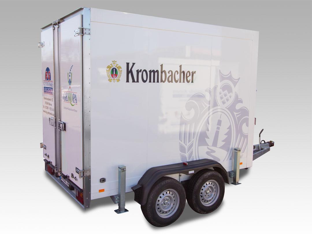 Krombacher 2,4t