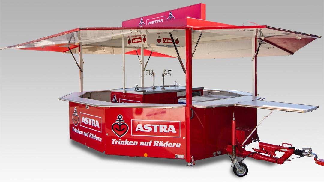 Astra BP 15 - 387