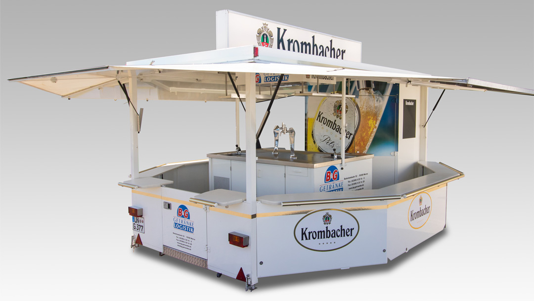 Krombacher BP 18 - 377