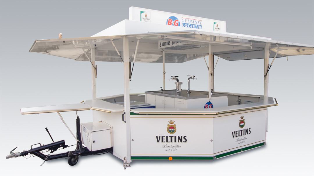 Veltins BP 15 - 385