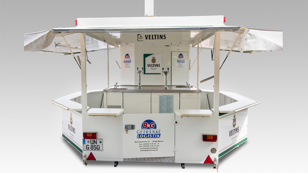 Veltins BP18-850
