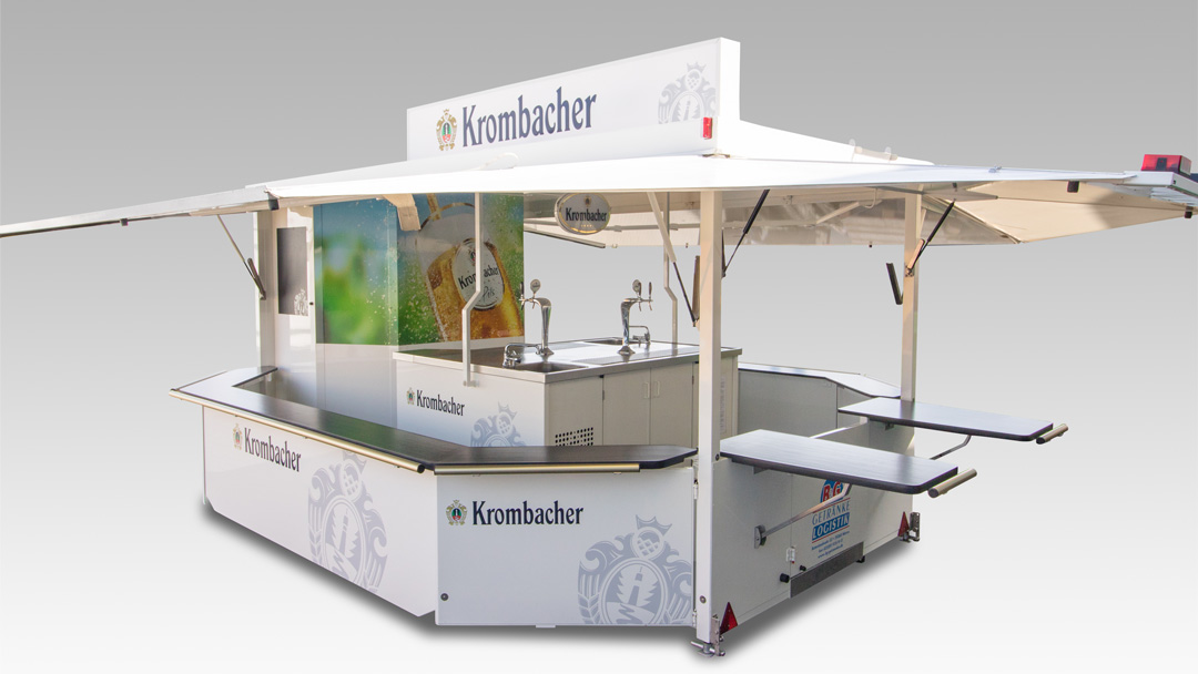 Krombacher BP 24 - 1003