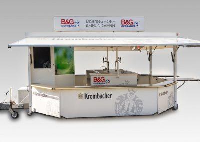 Krombacher BP 24 – 1003