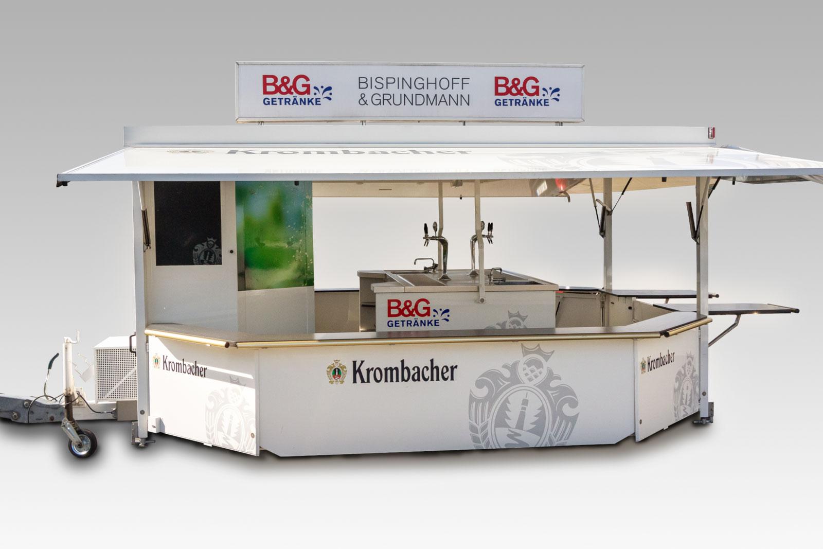 Krombacher BP 24 - 1003