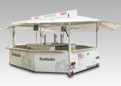 Krombacher BP 21 – 804
