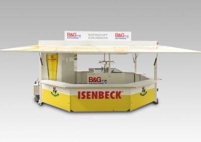 BP 18 – 850 Isenbeck