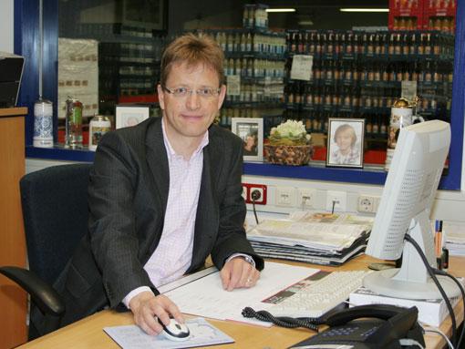 Christoph Krevert