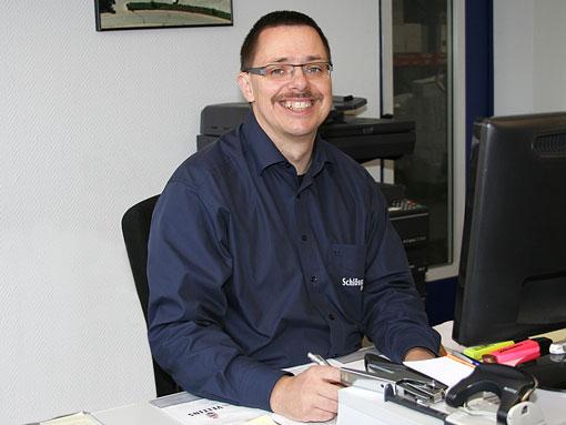 Dieter Krippner