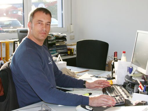 Stephan Wiedenbruch