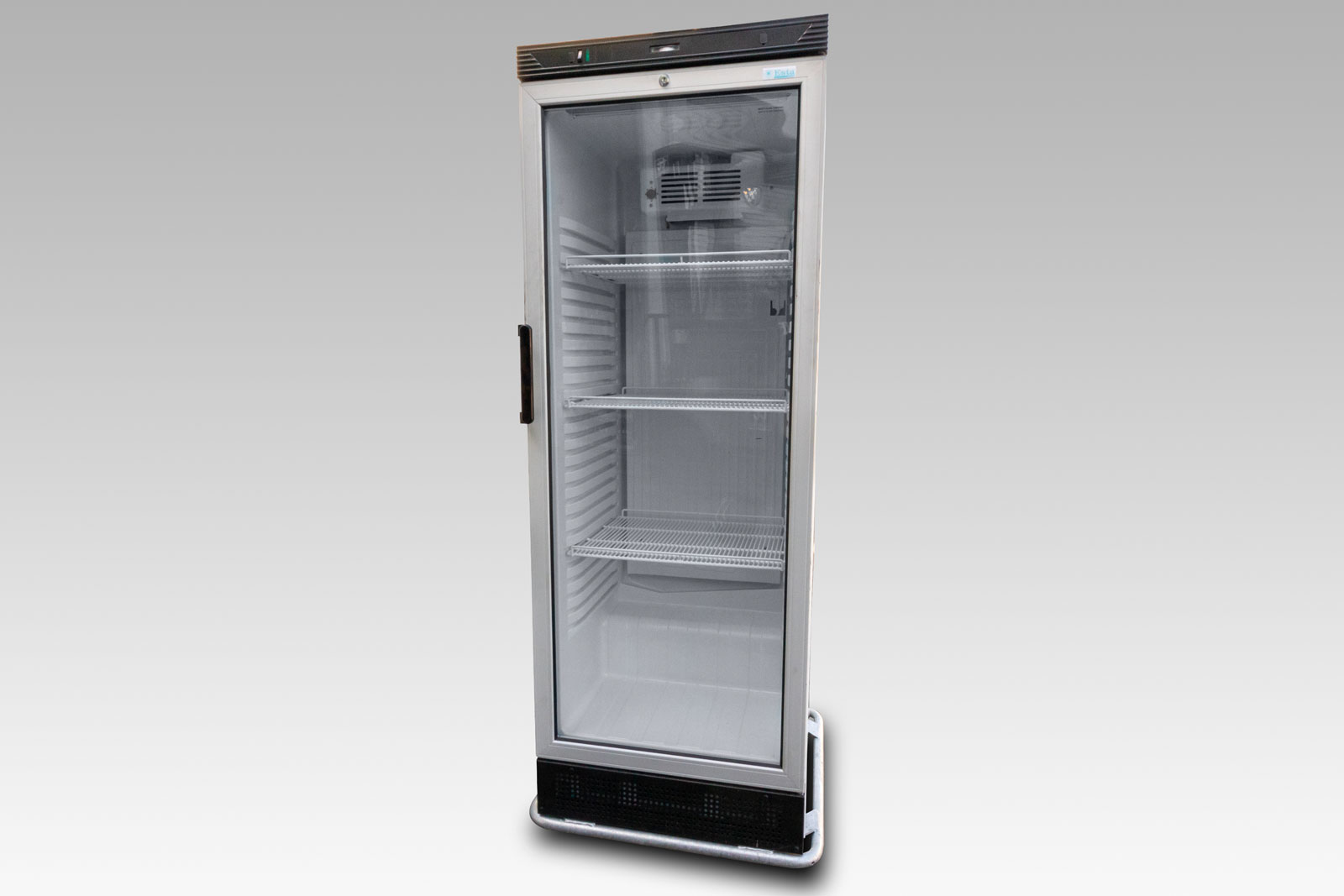 Kühltruhe